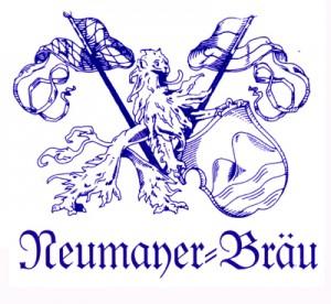 NEumayer-Bräu-Logo und Schrift400px